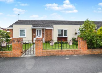 Thumbnail 2 bed bungalow for sale in Harkbridge Drive, Edge Hill, Liverpool