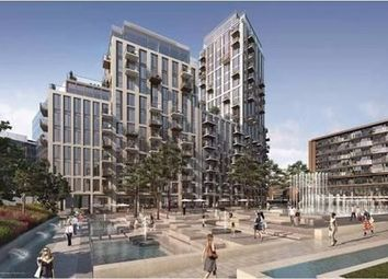 1 bed property for sale in Admiralty House, Vaughan Way, Wapping E1W