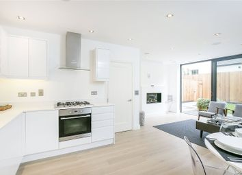 Thumbnail 3 bed mews house for sale in Mayfair Mews, London
