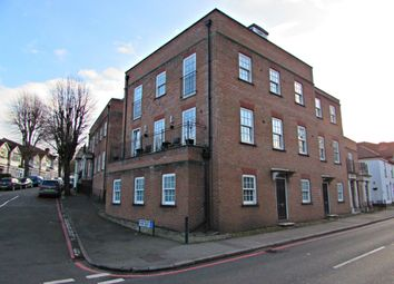 Thumbnail 2 bed flat for sale in Carshalton Park Road, Carshalton