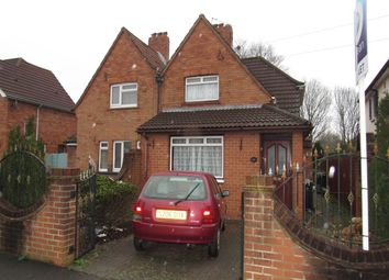 Thumbnail 3 bed property to rent in Dovercourt Road, Horfield, Bristol
