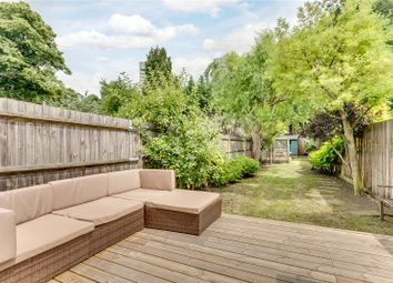 Thumbnail 3 bed terraced house for sale in Buckhold Road, Wandsworth, London