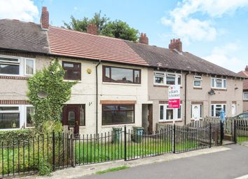 Thumbnail 3 bed terraced house for sale in Harpe Inge, Dalton, Huddersfield