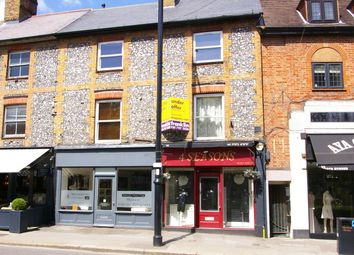 Thumbnail Block of flats for sale in High Street, Esher