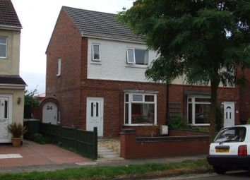 Thumbnail 2 bedroom property to rent in St. Helens Avenue, Lincoln