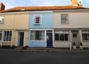 Thumbnail 2 bed terraced house for sale in East Street, Coggeshall, Colchester