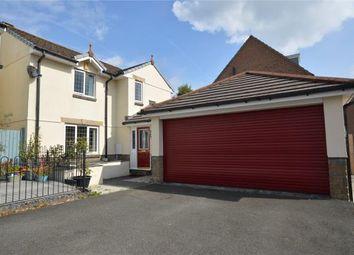 Thumbnail 4 bed detached house for sale in Henfordh Grange, Liskeard, Cornwall