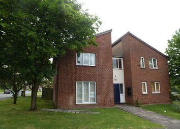 Thumbnail 1 bed flat to rent in Haydn Avenue, Stanley, Wakefield