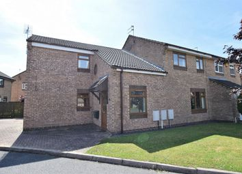 Thumbnail 4 bed semi-detached house for sale in Althorp Close, Swanwick, Alfreton, Derbyshire