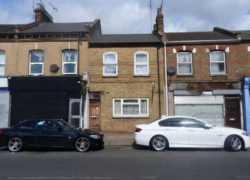 Thumbnail 3 bedroom terraced house for sale in High Road, Willesden, London