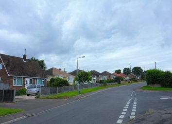 Thumbnail 3 bed detached bungalow to rent in Valley Road, Norwich