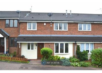 Thumbnail 2 bed terraced house to rent in Summerhill Drive, Newcastle-Under-Lyme