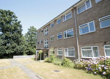 Thumbnail 2 bed flat to rent in Oakdene Court, St Vincents Road, Walton On Thames