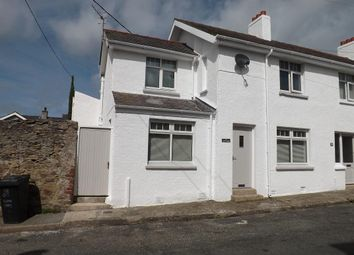 Thumbnail 3 bed terraced house to rent in Bethesda Street, Amlwch
