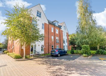 Thumbnail 2 bed flat for sale in Archers Road, Banister Park, Southampton