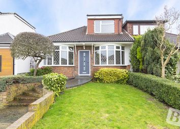 Thumbnail 3 bed semi-detached bungalow for sale in Mashiters Hill, Rise Park, Essex