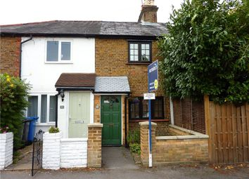 Westborough Road, Maidenhead, Berkshire SL6. 2 bed terraced house