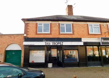 Thumbnail Retail premises to let in Raven Road, Leicester