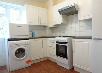 Thumbnail 3 bed maisonette to rent in Court Mansions, Harefield Road, Uxbridge, Middlesex