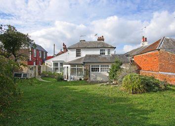 Thumbnail 1 bed flat to rent in Cranbrook Road, Hawkhurst, Cranbrook