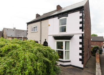 Thumbnail 3 bedroom semi-detached house to rent in Shirecliffe Lane, Sheffield