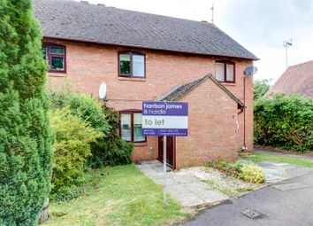 Thumbnail 2 bed terraced house to rent in St. James Court, Moreton-In-Marsh