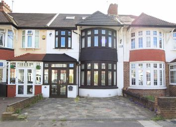 Thumbnail 5 bed terraced house for sale in Capel Gardens, Seven Kings, Essex