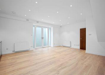 Thumbnail 2 bed flat to rent in Argyle Road, Ealing