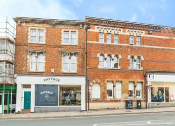 Thumbnail 1 bed flat for sale in Bridge Street, Abingdon