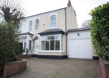 Thumbnail 3 bed semi-detached house for sale in Coleshill Road, Sutton Coldfield
