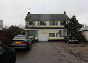 Thumbnail 3 bed semi-detached house for sale in London Road, Gillingham, Kent
