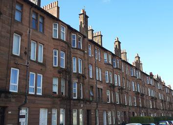 Thumbnail 1 bed flat to rent in Dumbarton Road, Scotstoun, Glasgow
