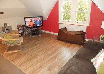 Thumbnail 2 bed flat to rent in Endymion Road, Manor House