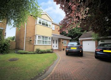 Thumbnail 4 bedroom detached house to rent in Maythorn Close, West Bridgford, Nottingham