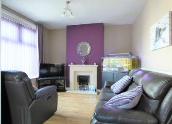 Thumbnail 3 bed end terrace house for sale in Paddock Street, Oswaldtwistle, Accrington, Lancashire