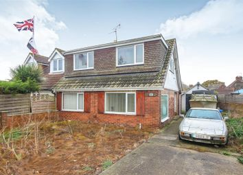 Thumbnail 4 bedroom property for sale in Old Road, Leconfield, Beverley