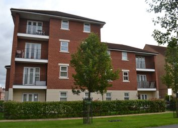 Thumbnail 3 bed flat for sale in Goldstraw Lane, Fernwood, Newark