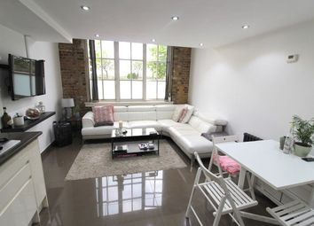 Thumbnail 3 bed flat to rent in Hopton Road, Royal Arsenal, Woolwich
