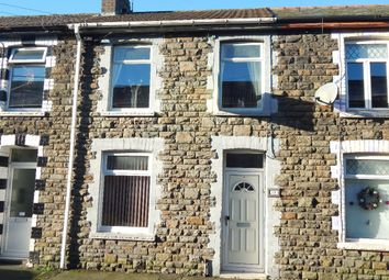 Thumbnail 2 bedroom terraced house for sale in 19 Part Street, Blaina