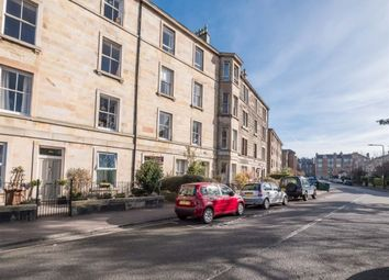 Thumbnail 3 bed flat to rent in Sylvan Place, Marchmont