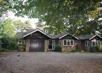 Thumbnail 5 bed detached house to rent in Ellis Avenue, Chalfont St. Peter, Gerrards Cross