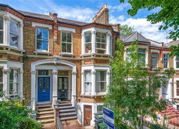 Jerningham Road, London SE14. 2 bed flat