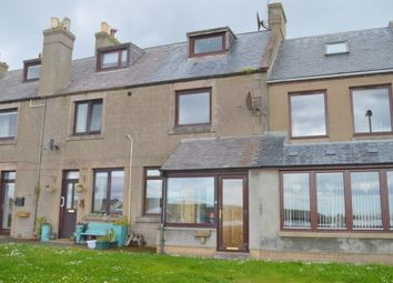 Thumbnail 2 bed terraced house for sale in Wellbraes, Eyemouth, Berwickshire