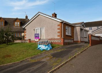 Thumbnail 2 bed detached bungalow for sale in Bryn Deri Close, Adpar, Newcastle Emlyn, Ceredigion