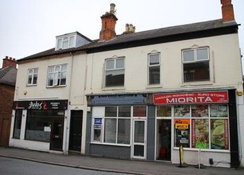 Thumbnail Retail premises to let in 43B Nottingham Road, Loughborough, Leicestershire