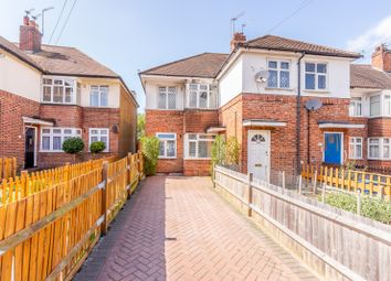 Thumbnail 2 bed maisonette for sale in Barnard Gardens, New Malden