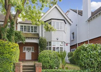 Thumbnail 3 bed flat for sale in Briardale Gardens, Hampstead