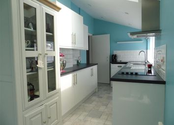 Thumbnail 2 bedroom bungalow to rent in Green Street, Great Gonerby, Grantham