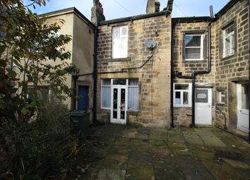 Thumbnail 3 bed shared accommodation to rent in Boroughgate, Otley