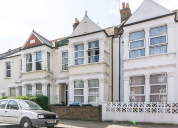 Thumbnail 3 bed flat to rent in Rockhall Road, Cricklewood